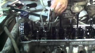 Притирка клапанов ВАЗ 2109 своими руками: пошаговая видеоинструкция