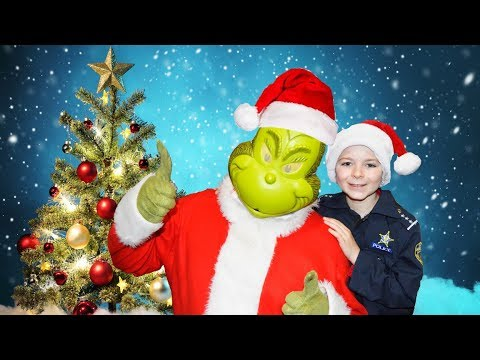 Download Youtube: The Grinch Who Stole Christmas Finds His Christmas Spirit
