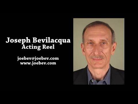 Joe Bevilacqua ACTING REEL FALL 2014