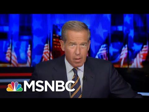 Watch The 11th Hour With Brian Williams Highlights: May 26 | MSNBC