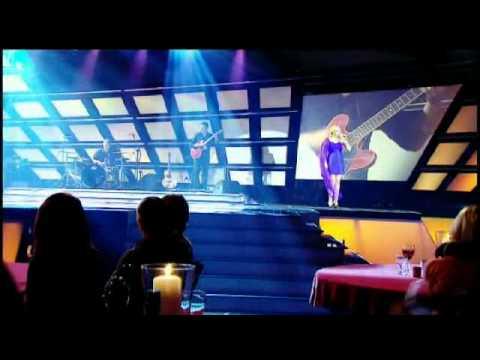 ELIN FFLUR - HARBWR DIOGEL LIVE