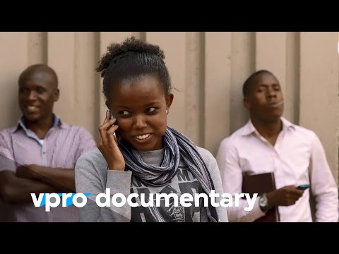 Access to Justice in Kenya - (vpro backlight documentary - 2016)