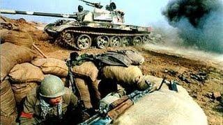 Холодная война - Иран и Ирак