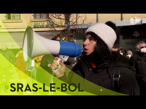 Mesures anti Covid : la Suisse en ébullition