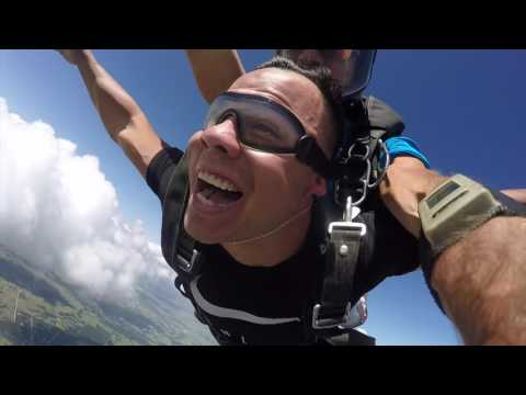 Tandem Skydive | Rolando from Fort Worth, TX