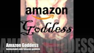 Amazon Goddess Sample