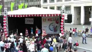 "9. Internationales Kinderfest ""23 Nisan"" Stuttgart"