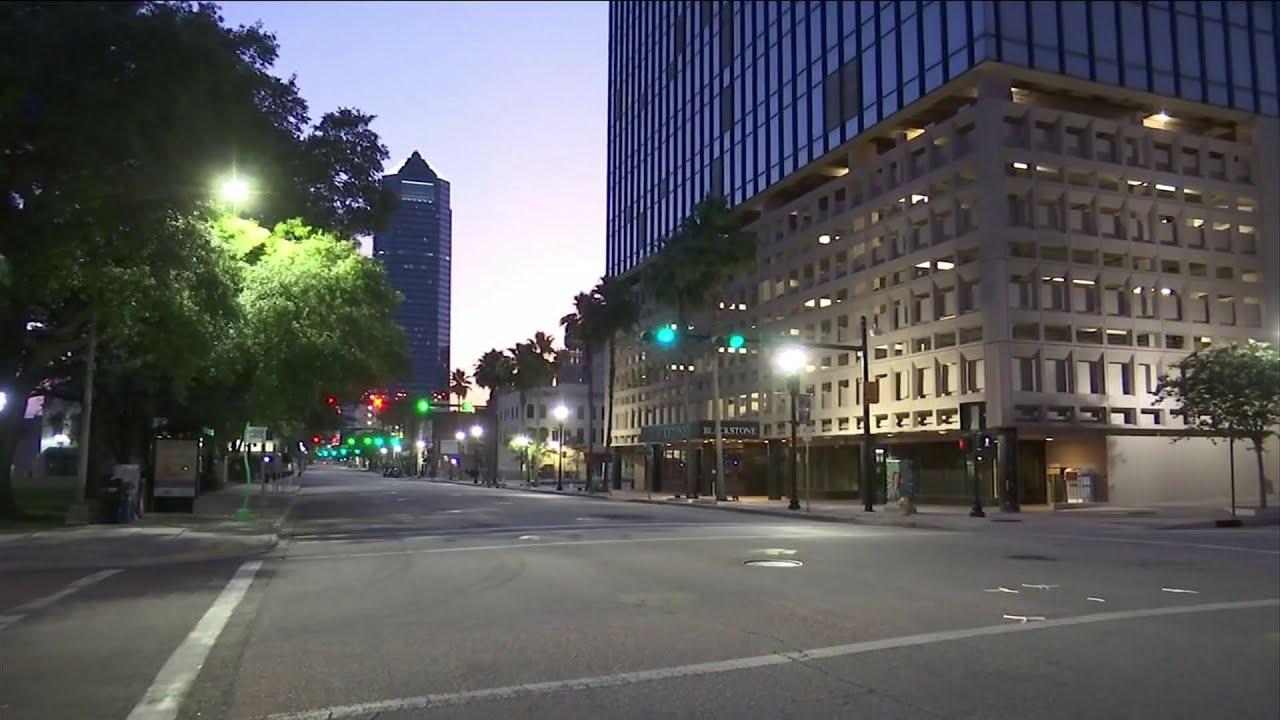 Curfew order exempts businesses, specific activities