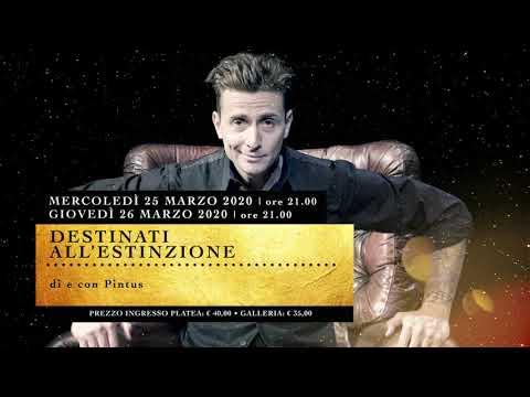 Stagione 2019-2020 - Fuori Abbonamento