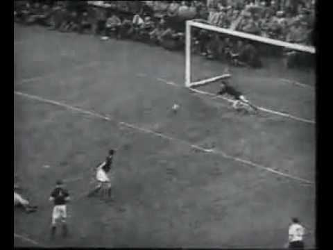 Finale 1954 - Rahn schießt, Rahn schießt! TOOR!