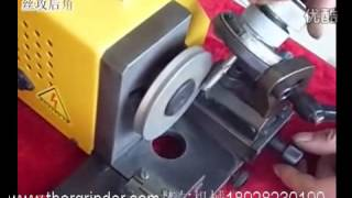 S13 tap sharpener,screw tap grinding machine,cutter grinder