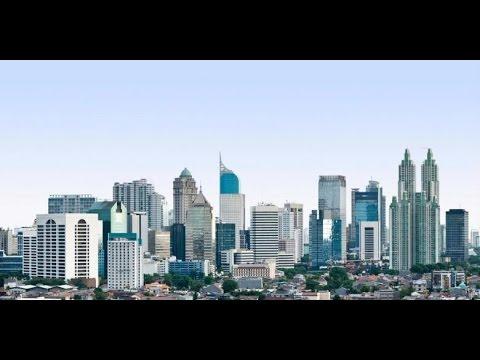 Jakarta akan sesak di 2019 - 15 Oktober 2016