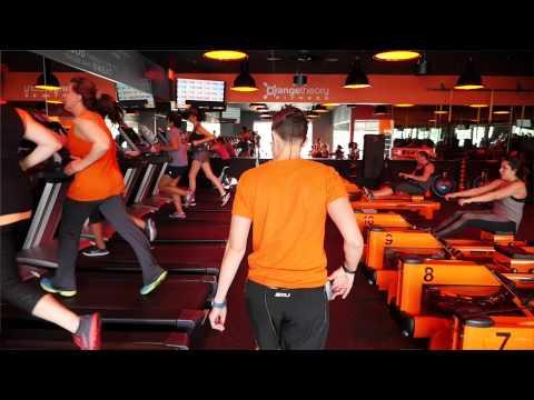 Orangetheory Fitness Laguna Niguel