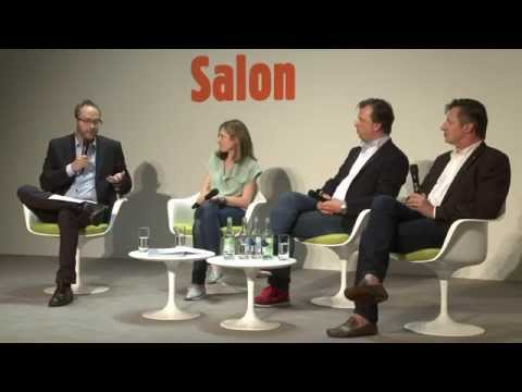 Salon | Collector Talk | Financialization: Art Collectors from the Financial Sector