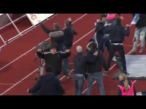Stabæk - Vålerenga 2-1 Gorozia 90'