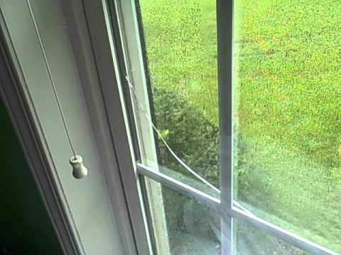 charlotte home inspector reveals what causes a cracked window