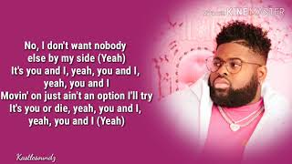 Baixar Pink Sweat$ - Your Side (Lyrics)