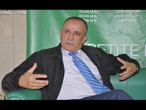 """Mouloud Hedir """" l'Accord d'association Algérie-UE n'a presque rien apporté"""""""