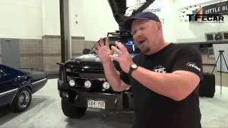 Top 5 Most Outrageous Cars amp Trucks of the Denver Auto Show