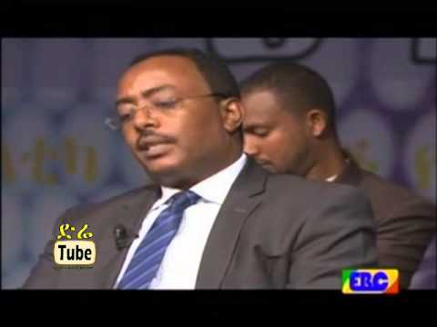 Ethiopian Political Parties Debate for Election 2015, Organized by EBC - Part 1