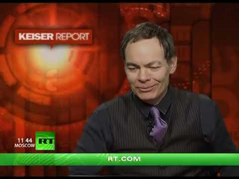 Keiser Report: Corrupt Kleptocracy (E114)