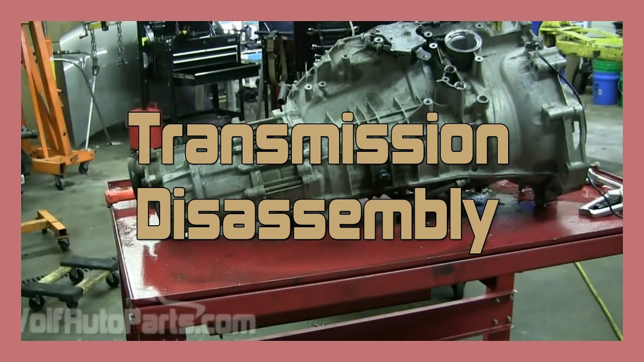 transmission disassembly 5hp19fla eyk wolf auto parts youtube rh youtube com Lock Up Solenoid ZF 5HP19 A5S325Z
