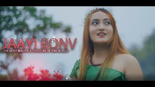 JAAYI BONV ||GALO OFFICIAL MUSIC VIDEO || 2021.