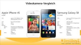 videokamera vergleich samsung galaxy s ii vs apple iphone 4s   bestboyz