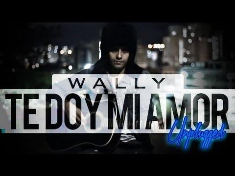 wally mi todo ft.victor drija