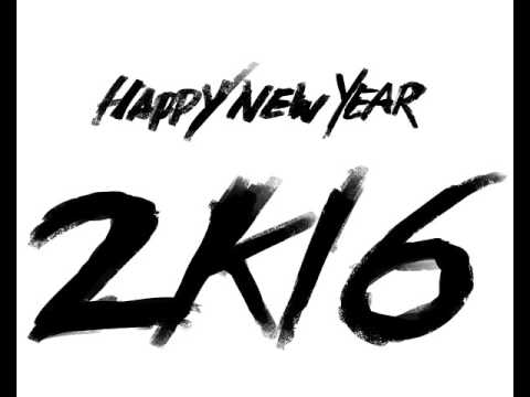 rucans happy new year 2k16