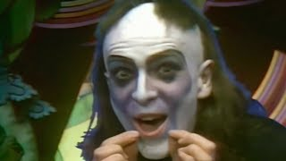 Genesis - Supper's Ready Live 1974 (Remastered 4K)