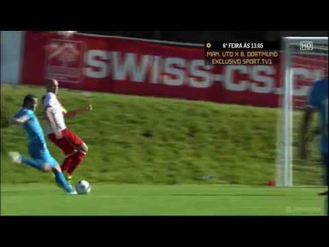 As Monaco vs Zenit Petersburg 1-3 !!! 2016 all goal and Highlight match HD