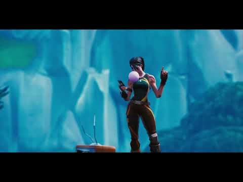 """Dont Let Me Down"" A Fortnite Montage ft. innocents - Edited by Ghost Alien"
