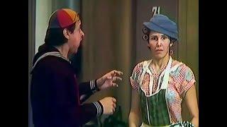 Quico confunde a Doña Florinda con Don Ramón thumbnail