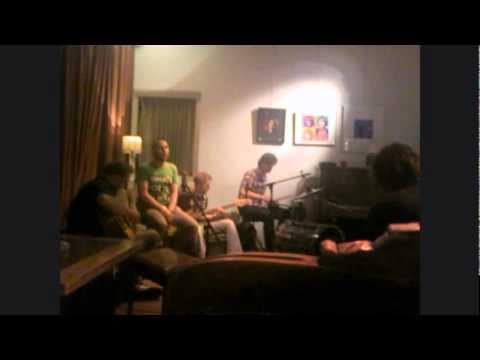 Eisenhower - Hallelujah (live acoustic @ Lopend Vuur)
