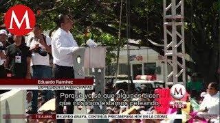PVEM rechaza renuncias de diputados en Chiapas