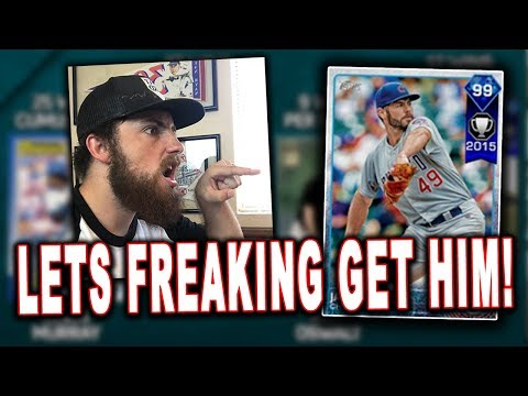 CAN WE GET 99 JAKE ARRIETA?! MLB The Show 17 | Diamond Dynasty EVENTS