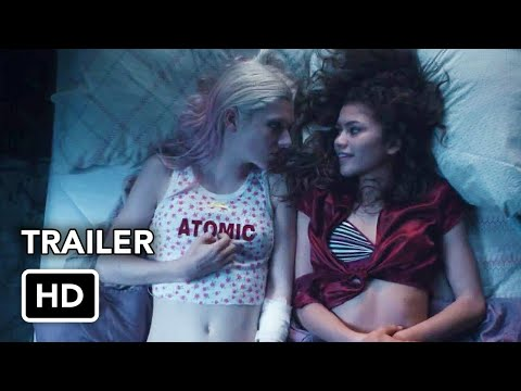 """HBO 2019 """"Just The Start"""" Trailer (HD) Watchmen, Big Little Lies, Euphoria"""