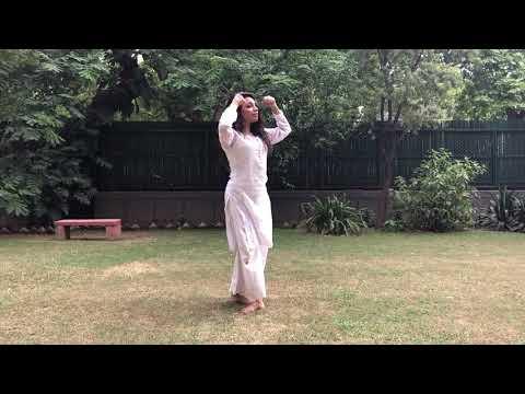 HUSNA I PIYUSH MISHRA I COKE STUDIO I SHRESTHA I DANCE