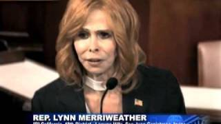 Congresswoman Says Botched Plastic Surgery Most Important Issue Facing U.S.