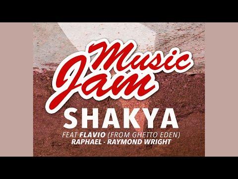 Shakya - Music Jam feat. Flavio, Raphael, Raymond Wright