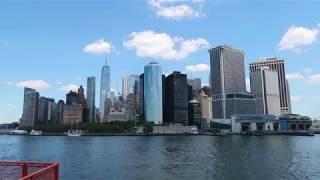 Staten Island day trip summer
