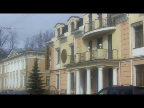 Отель Натали в Пушкине. Пригород Петербурга. Гостиница три звезды.