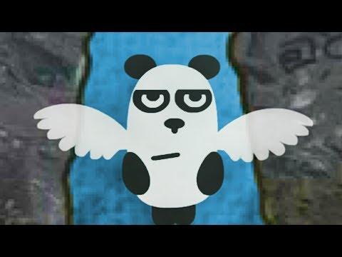 ТРИ ПАНДЫ / Приключение на острове в мультяшной игре для детей #ПУРУМЧАТА