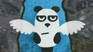 ТРИ ПАНДЫ Мультик игра приключение на острове мульт герои развлекательное видео для детей #ПУРУМЧАТА