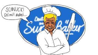Ich bin Bäcker   Bäcker Rap von Jona