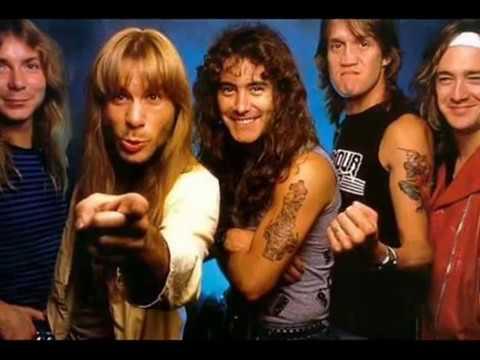 IRON MAIDEN - Massacre (Thin Lizzy cover) mp3