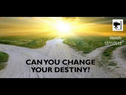 a7fcb48024 Can You Change Your Destiny? - YouTube
