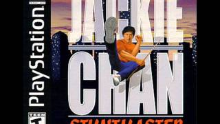 [Soundtrack] Jackie Chan Stuntmaster - Chinatown level 2