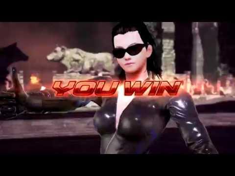 Tekken 7 Ultimate Mods Showcase Youtube